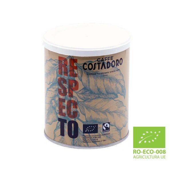 Cafea Costadoro Respecto Filtru ECO 250g