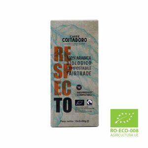 Capsule Nespresso Costadoro Respecto eco 10caps