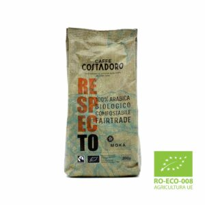 Costadoro Respecto Moka ECO 200 grame