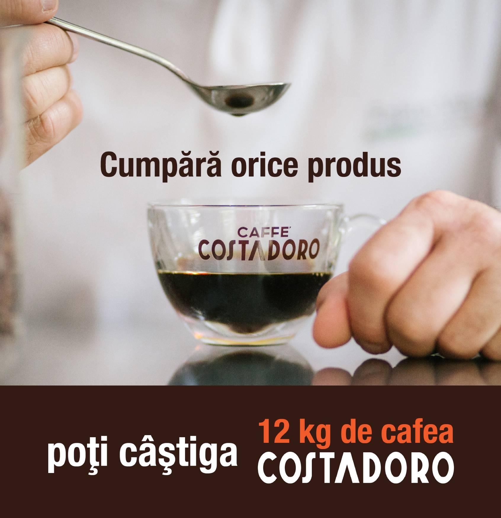 Concurs Costadoro - Aster Premium